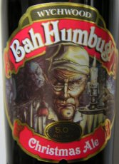 Wychwood Christmas Ale